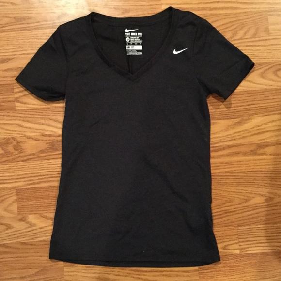 Nike Tops - Nike DRI-fit Shirt